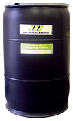 oil collection barrel